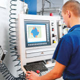 Expertise in all areas of Machining